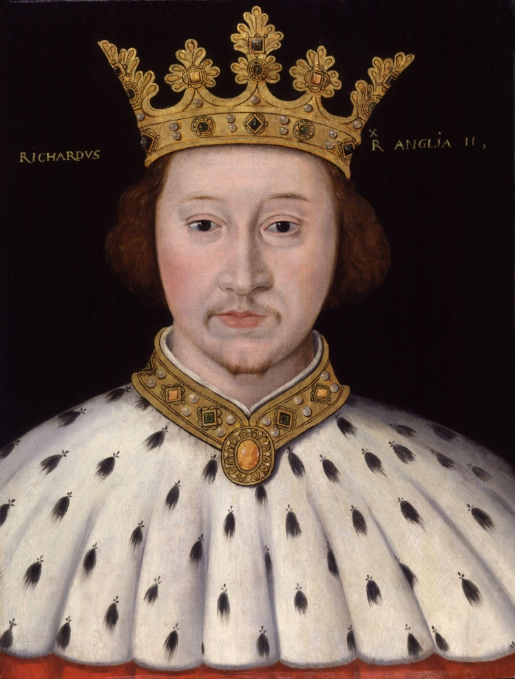 King_Richard_II