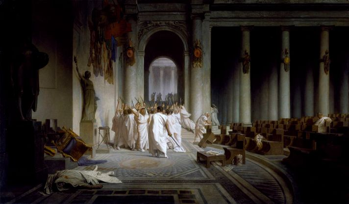 jean-leon_gerome_-_the_death_of_caesar_-_walters_37884
