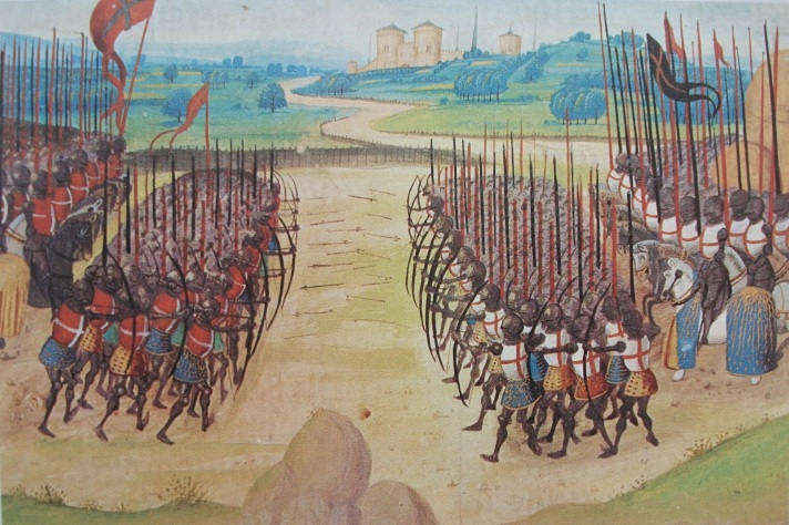 Schlacht_von_Azincourt