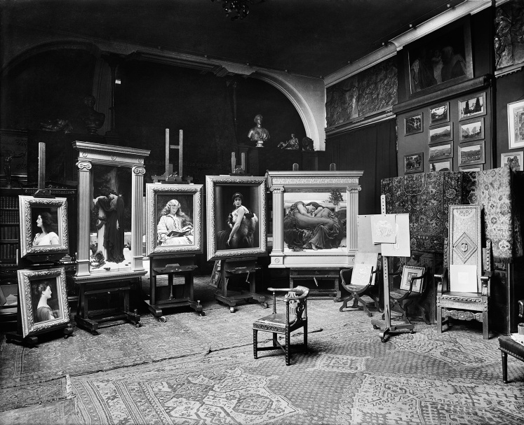 frederic-leightons-studio-main