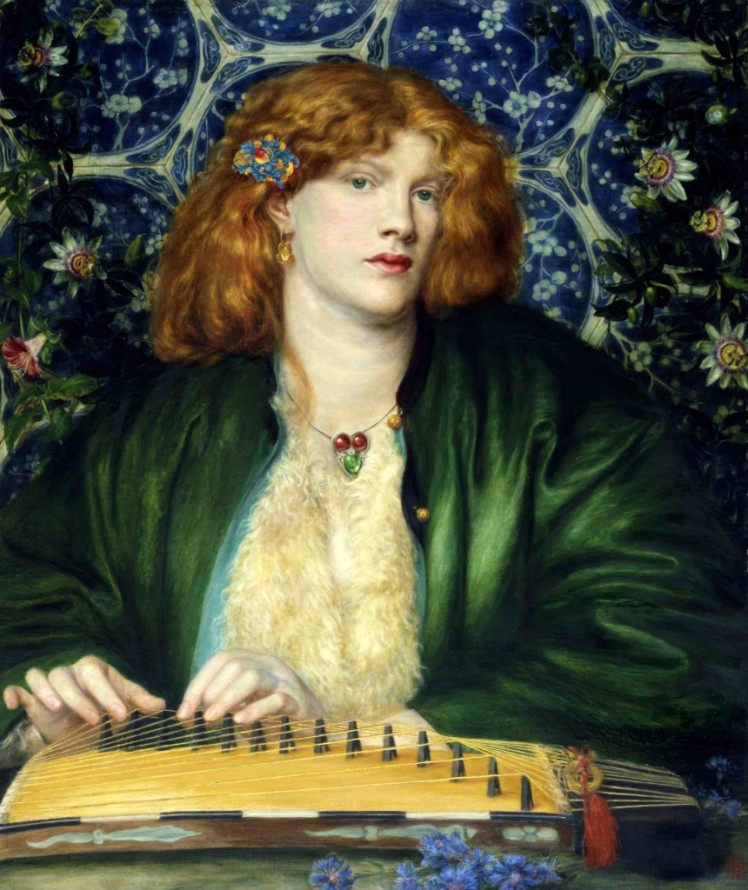 rossetti_bluebower